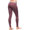 Houdini W's Activist Tights Breaking Red